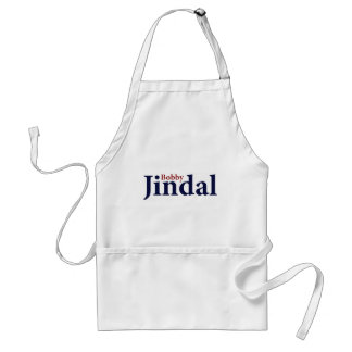 Bobby Jindal Aprons