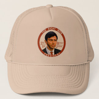 Bobby Jindal for President 2016 Trucker Hat