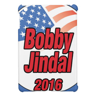 Bobby Jindal for president in 2015 iPad Mini Cover