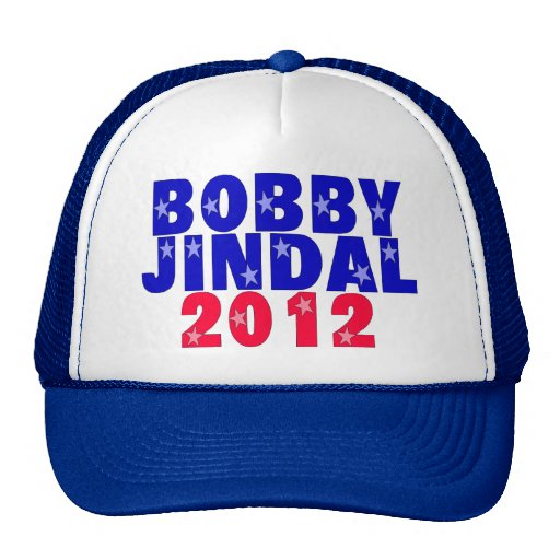 Bobby Jindal Gorro De Camionero