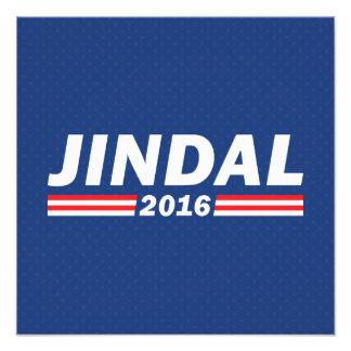 Bobby Jindal, Jindal 2016 Photo Print