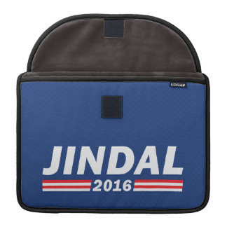 Bobby Jindal, Jindal 2016 Sleeve For MacBook Pro