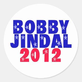 Bobby Jindal Stickers