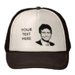 Bobby Jindal T-shirt Mesh Hat