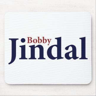 Bobby Jindal Tapete De Raton