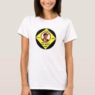 Bobby Jindal thinks he can be President? T-Shirt