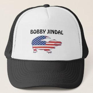 Bobby Jindal Trucker Hat