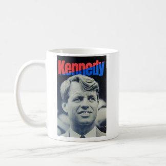 Bobby Kennedy '68 Coffee Mug