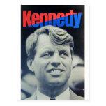 Bobby Kennedy '68 Post Card