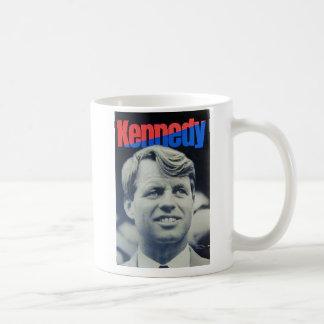 Bobby Kennedy 68 Tazas De Café