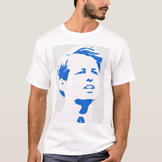 Bobby Kennedy Inspirational Quote T-Shirt