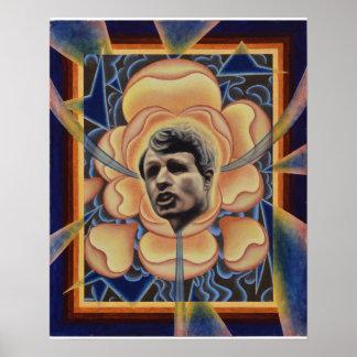 Bobby Kennedy Impresiones
