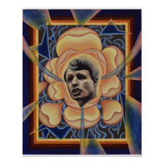 Bobby Kennedy Poster