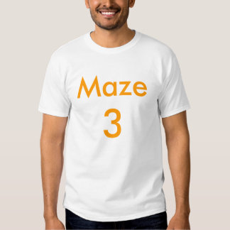 Bobby maze- alley-oops t shirt
