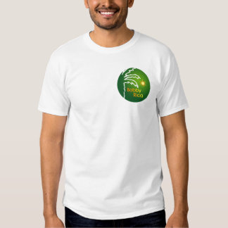 Bobby Rica front T T-Shirt