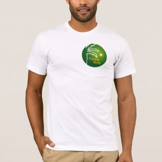 Bobby Rica Logo shirt