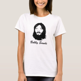 Bobby Sands Womens TShirt
