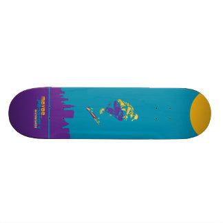 Bobby Skateboard Deck