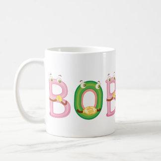 Bobbye Mug