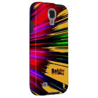 Bobby's Galaxy S4 Case