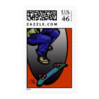 BobbySk8er-jeans Stamps