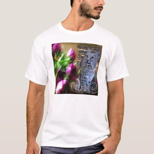 bobcat-00087-85x85 T-Shirt