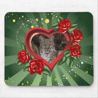 bobcat-00174 alfombrillas de ratón