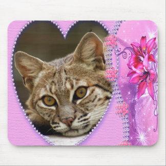bobcat-00222 alfombrillas de ratones