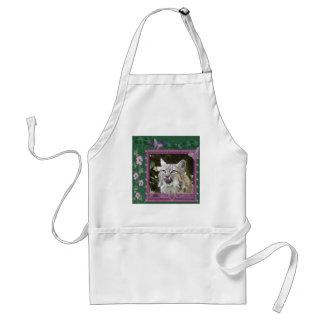 bobcat-00521 adult apron