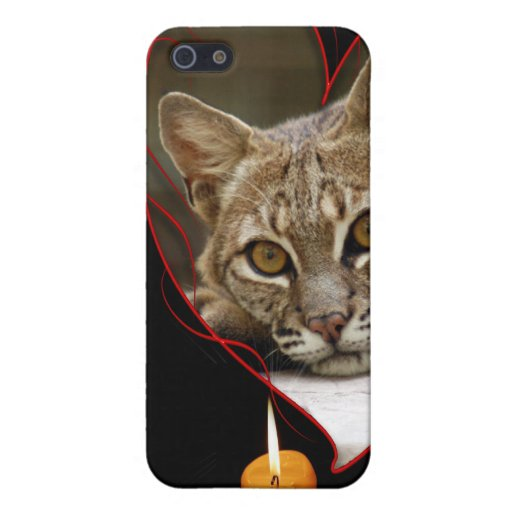 Bobcat  cases for iPhone 5