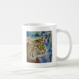 BobCat Coffee Mug
