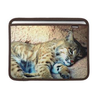 "Bobcat Habitat 13"" MacBook Sleeve"