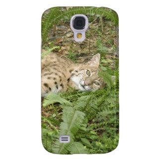 Bobcat i galaxy s4 case