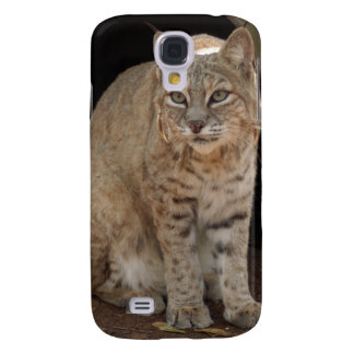 Bobcat i galaxy s4 cases