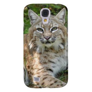 Bobcat i samsung galaxy s4 cover