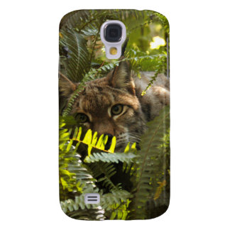 Bobcat i samsung galaxy s4 covers
