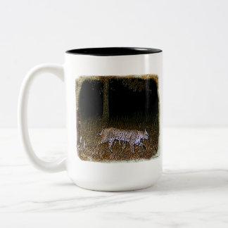 Bobcat Mug