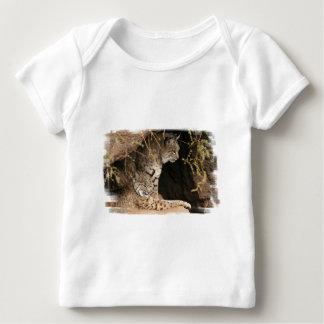 Bobcat Photos Infant Baby T-Shirt