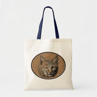 Bobcat Tote Bag 2