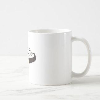 Bobcats Rock Coffee Mug