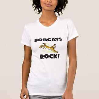 Bobcats Rock Tees