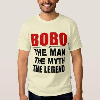 Bobo el hombre el mito la leyenda playera