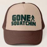 "Bobo GONE SQUATCHIN Hat Finding Bigfoot<br><div class=""desc"">Finding Bigfoot - Bobo Hat&#160;   Join Zazzle. &#160;                  Join Zazzle.</div>"