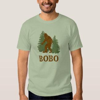 BOBO - Gone Squatchin Tee Shirt