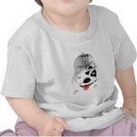 Bobo the Devil Dog Tshirts