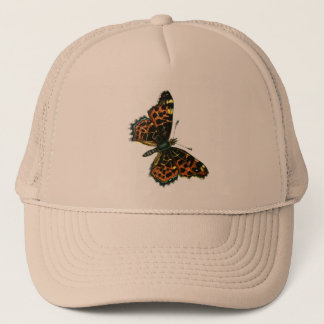 Boboleta Europeia Trucker Hat