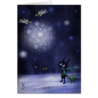 Boboshkin's Christmas Cards