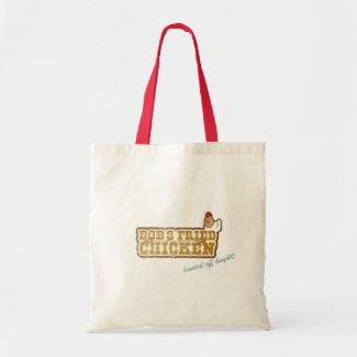 Bob's Fried Chicken bag