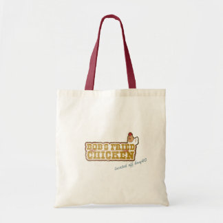 Bob's Fried Chicken Tote Bag