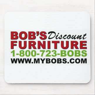 BOBS MOUSE PAD